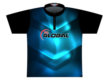 900 Global Dye Sublimated Jersey Style 03019G