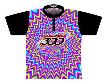 Columbia 300 Dye Sublimated Jersey Style 0313CO