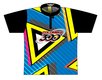 Columbia 300 Dye Sublimated Jersey Style 0314CO