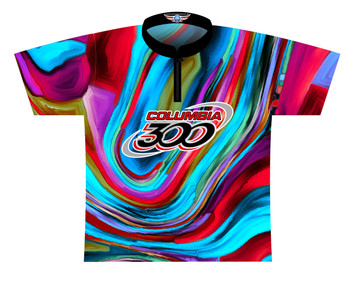 Columbia 300 Dye Sublimated Jersey Style 0315CO