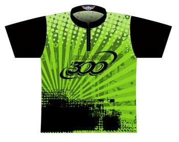 Columbia 300 Dye Sublimated Jersey Style 0317CO front