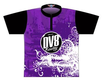 DV8 Dye Sublimated Jersey Style 0321DV8
