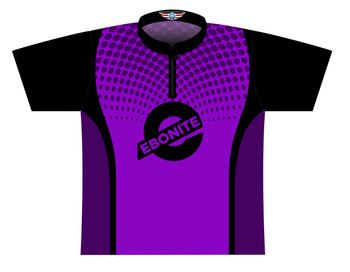 Ebonite Dye Sublimated Jersey Style 0324EB