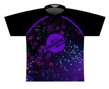 Ebonite Dye Sublimated Jersey Style 0327EB
