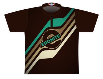 Ebonite Dye Sublimated Jersey Style 0328EB