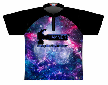 Hammer Dye Sublimated Jersey Style 0356HM front