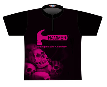 Hammer Dye Sublimated Jersey Style 0357HM