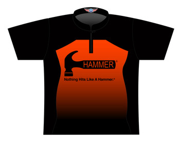 Hammer Dye Sublimated Jersey Style 0358HM