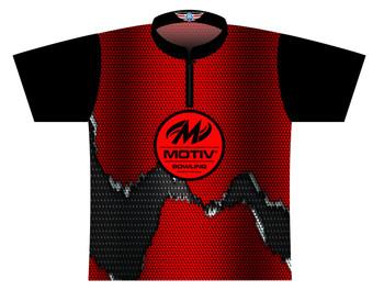 Motiv Dye Sublimated Jersey Style 0330MT front
