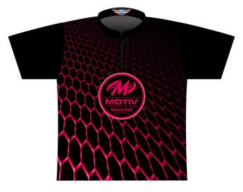 Motiv Dye Sublimated Jersey Style 0332MT front