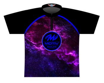 Motiv Dye Sublimated Jersey Style 0333MT front