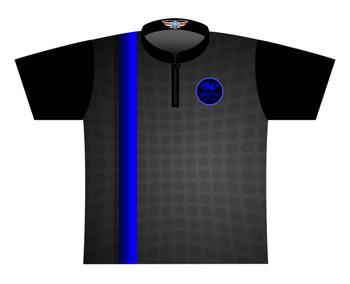 Motiv Dye Sublimated Jersey Style 0334MT front