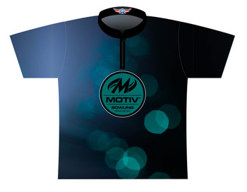 Motiv Dye Sublimated Jersey Style 0335MT front