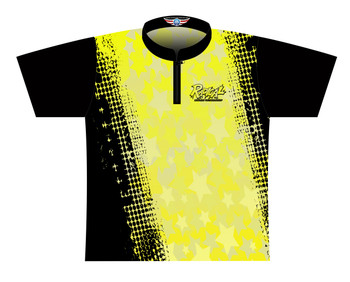 Radical Dye Sublimated Jersey Style 0338RD front
