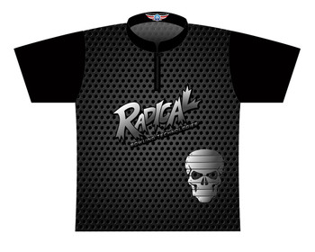 Radical Dye Sublimated Jersey Style 0339RD