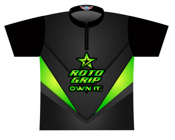 Roto Grip Dye Sublimated Jersey Style 0361RG front