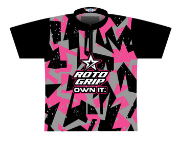 Roto Grip Dye Sublimated Jersey Style 0362RG