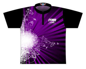 Storm Dye Sublimated Jersey Style 0366ST