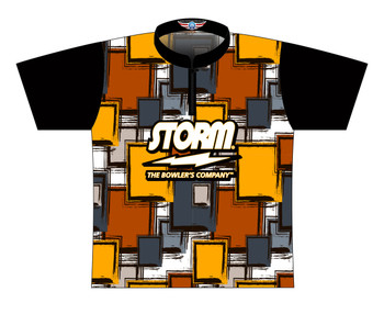 Storm Dye Sublimated Jersey Style 0367ST