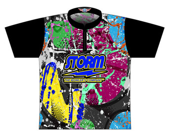 Storm Dye Sublimated Jersey Style 0371ST