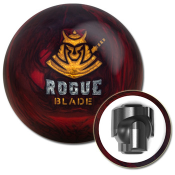 Motiv Rogue Blade Bowling Ball and Core