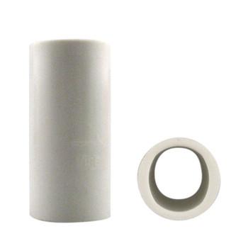 Vise White Pro V2 Oval Thumb Insert