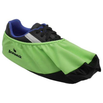 Brunswick Shoe Shield - Neon Green