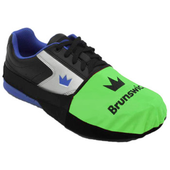 Brunswick Shoe Slider - Neon Green