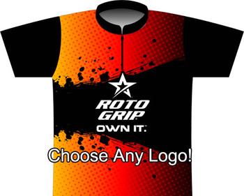 BBR Slashed Sunrise Sublimated Jersey