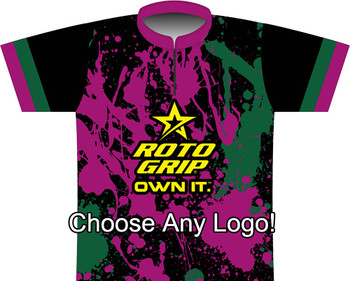 BBR Winner Solid Sublimated Jersey