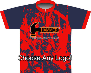 BBR Web Tour Sublimated Jersey