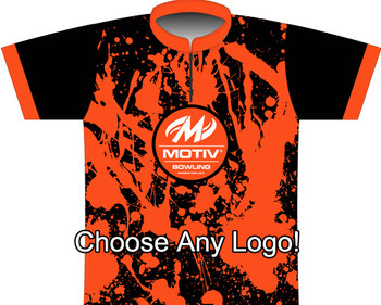 BBR T10 Sublimated Jersey