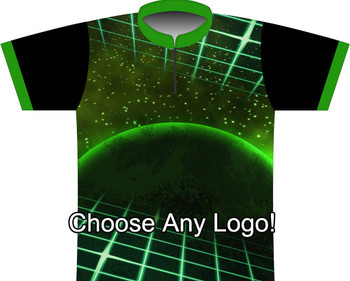 BBR Green Planet Sublimated Jersey