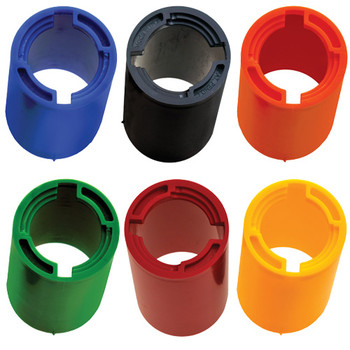 Turbo 2-N-1 Switch Grip Outer Sleeve - 5 Pack
