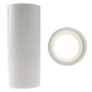 Contour Power Grips Round Thumb Sleeve - 1 1/4 Outer Diameter