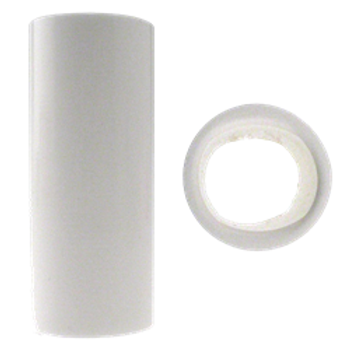 Contour Power Grips Oval Thumb Sleeve - 1 1/4 Outer Diameter