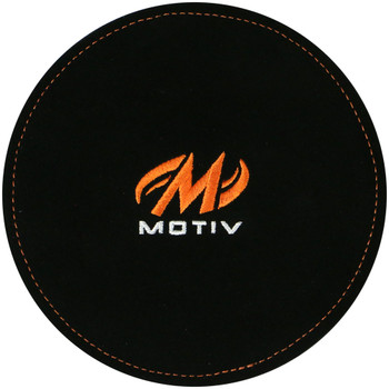 Motiv Disc Shammy - Black