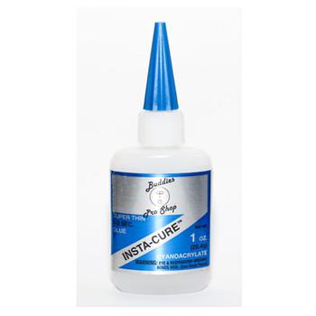 Buddies Pro Shop Insta-Cure (Glue) - 1 oz