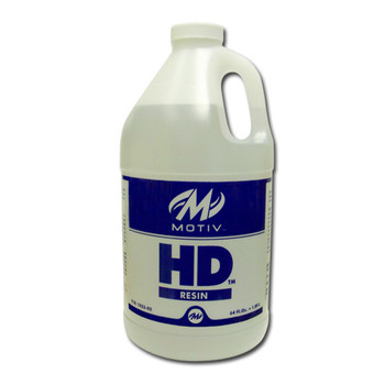 Motiv HD Resin Compound - 1/2 Gallon
