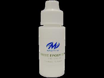 Motiv White Epoxy Tint - 3/4 oz