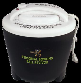 Vertex Personal Bowling Ball Revivor