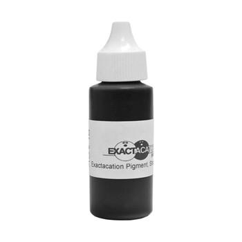 Vise Exactacation Bowling Ball Plug Dye - Black