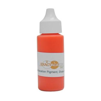 Vise Exactacation Bowling Ball Plug Dye - Orange