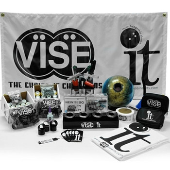 Vise IT Starter Kit - Gil Mac