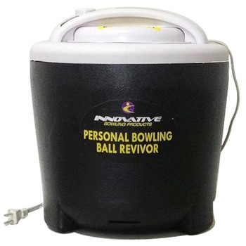 Innovative Personal Bowling Ball Revivor - Bring your bowling ball back to new