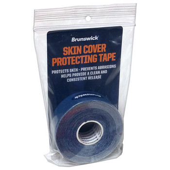 Brunswick Skin Cover Protecting Tape - Blue