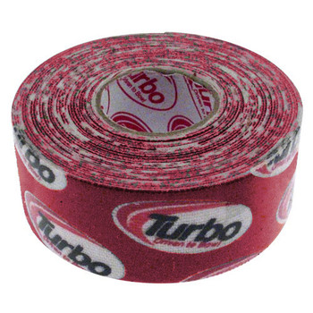 "Turbo Driven to Bowl Fitting Tape - Red - 1"" Roll"