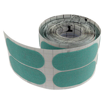 Turbo Skin Protection Fitting Tape - Mint - 100 Piece Roll