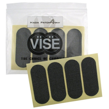 Vise Hada Patch Gray (#4) - 1 inch