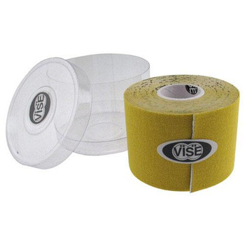 Vise NT-50 Protection Tape - Yellow